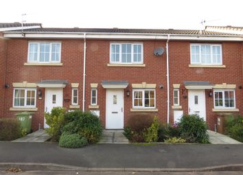 Thumbnail 2 bed town house for sale in Mount Pleasant Avenue, St Helens