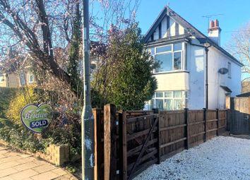 Cranmore Lane, Aldershot, Hampshire GU11. 2 bed maisonette for sale