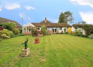 Thumbnail 4 bed detached house for sale in Meadow Croft, Limit Home Park, Northchurch, Berkhamsted