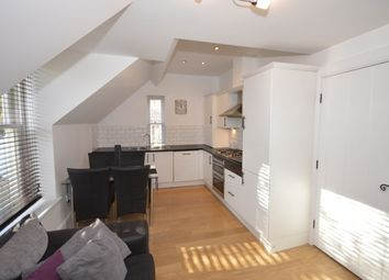Thumbnail 2 bed flat to rent in Kenwood Road, Brincliffe