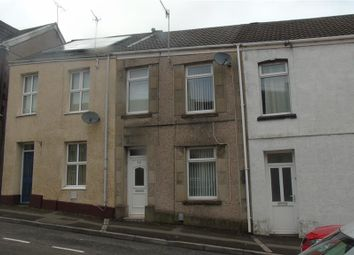 Thumbnail 2 bedroom terraced house for sale in Slate Street, Morriston, Swansea