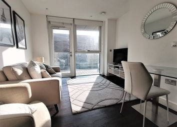 Thumbnail 1 bed flat for sale in Hebden Place, Nine Elms, London