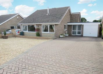 Thumbnail 3 bed detached bungalow for sale in Middleton Way, Leasingham, Sleaford