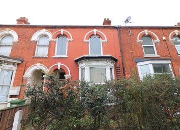 2 bed flat for sale in Hainton Avenue, Grimsby DN32