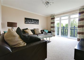 Thumbnail 3 bed flat for sale in Wellingtonia House, Hellyer Close, North Ferriby, East Yorkshire