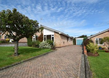 Thumbnail 3 bed detached bungalow for sale in Shire Way, Droitwich