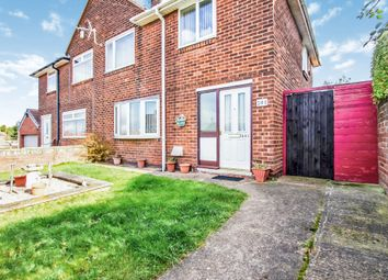 3 bed semi-detached house for sale in Netherton Road, Worksop S80
