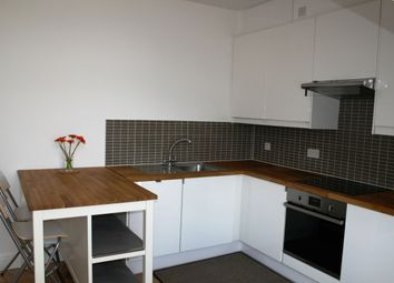 Thumbnail 1 bed flat to rent in Roxborough Park, Harrow