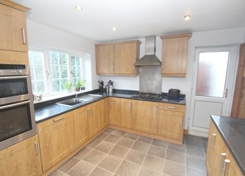 Thumbnail 5 bedroom detached house for sale in Donnington Drive, Higher Compton, Plymouth