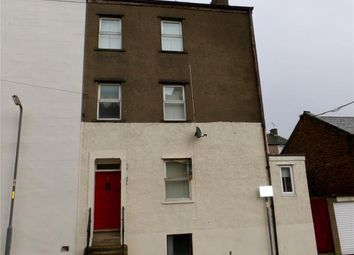 Thumbnail 3 bed end terrace house for sale in Eaglesfield Street, Maryport, Cumbria