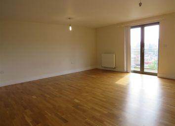 Thumbnail 2 bed flat to rent in Station Road, Ashford Business Park, Sevington, Ashford