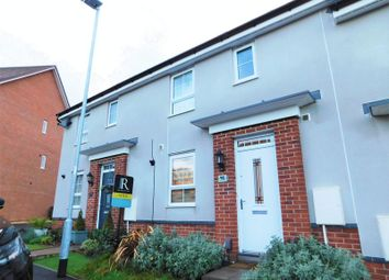 Thumbnail 3 bed terraced house for sale in Buckmaster Way, Rugeley
