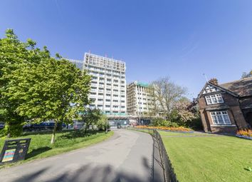 Thumbnail 2 bed flat for sale in Clissold Quarter, Murrain Road, London