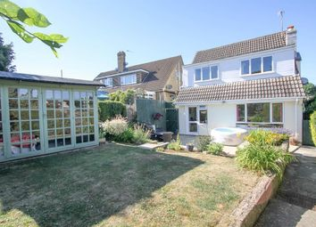 Thumbnail 3 bed detached house for sale in Park View Drive, Stroud