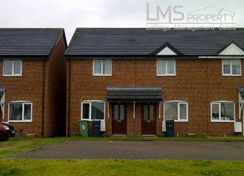 Thumbnail 2 bed mews house to rent in Rilshaw Lane, Winsford