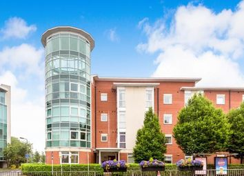 Thumbnail 2 bed flat for sale in Kerr Place, Aylesbury, Bucks, England