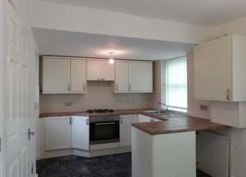 Thumbnail 2 bed property to rent in Lower Croft Street, Earby