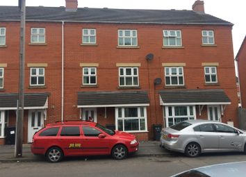 Thumbnail 7 bed end terrace house for sale in Reddings Lane, Tyseley, Birmingham