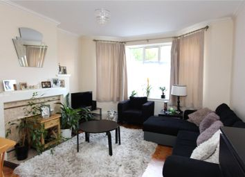 Thumbnail 2 bed flat to rent in Old Park House, Old Park Road, London