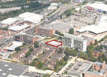 Thumbnail Land for sale in Land At Warwick Road, Old Trafford, Manchester