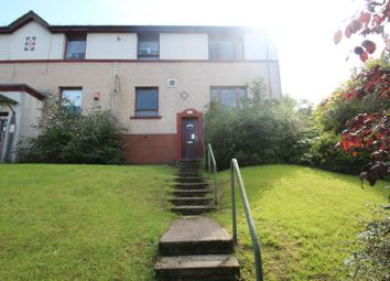 Thumbnail 2 bed flat for sale in 6, Poplar Street, Greenock Inverclyde PA152Ra