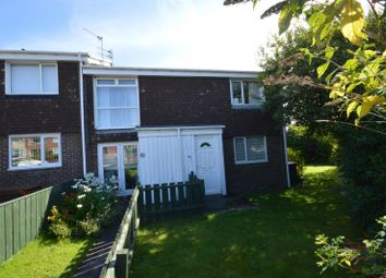 Thumbnail 2 bed flat for sale in Richmond Road, Durham, County Durham