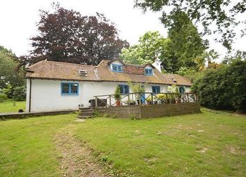 Thumbnail 2 bedroom cottage to rent in Knowle Lane, Cranleigh