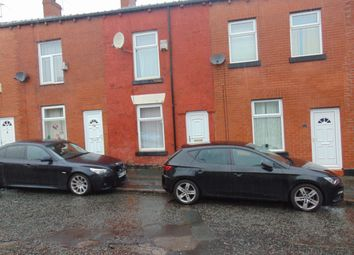 Thumbnail 2 bedroom terraced house for sale in Thurnham Street, Bolton