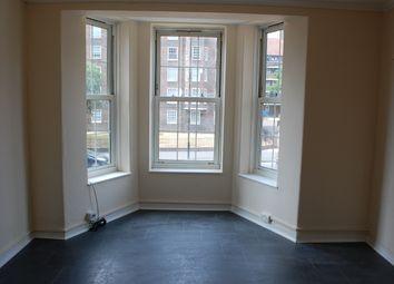 Thumbnail 4 bed flat to rent in Pembury Road, Hackney