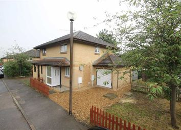 Thumbnail 2 bed semi-detached house to rent in Farnham Court, Great Holm, Milton Keynes