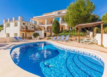 Thumbnail 5 bed villa for sale in Los Espartales, Mijas, Malaga Mijas