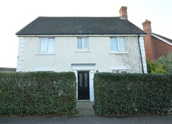 Thumbnail 5 bed detached house for sale in The Swale, Three Score, Norwich, Norfolk