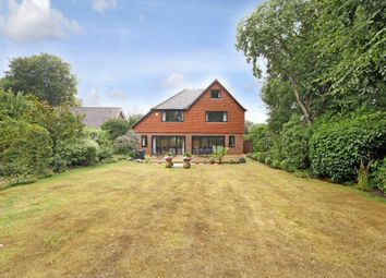 Thumbnail 6 bed detached house to rent in St. Nicholas Hill, Leatherhead