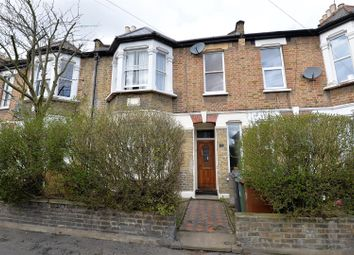 Thumbnail 4 bed flat for sale in Murchison Road, Leyton, London