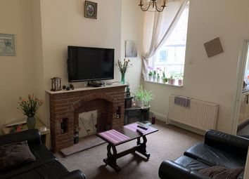 Thumbnail 5 bedroom shared accommodation to rent in Queens Road, Hull