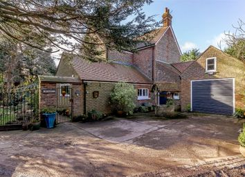 Thumbnail 5 bed detached house for sale in Hambrook Hill South, Hambrook, Chichester, West Sussex