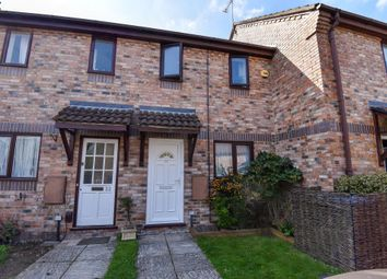 Thumbnail 1 bed terraced house for sale in Maidenhead, Berkshire