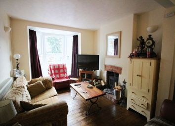 Thumbnail 4 bedroom terraced house to rent in Cross Park, Ilfracombe