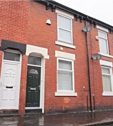 Thumbnail 2 bed terraced house for sale in Dunston Street, Manchester