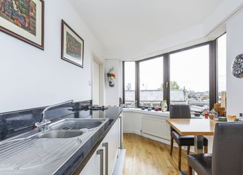 Thumbnail 1 bed flat to rent in Minerva House, Montague Close, London