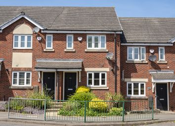 Thumbnail 2 bed terraced house for sale in Bristnall Hall Road, Oldbury