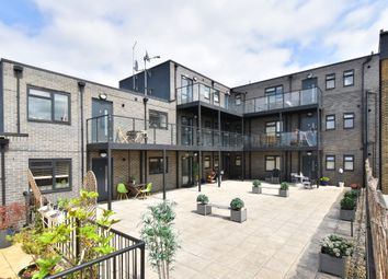 Thumbnail 1 bed flat for sale in Braxfield Road, London