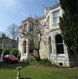 Thumbnail 2 bed flat to rent in Mannamead Road, Plymouth