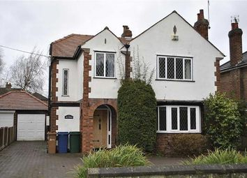 Thumbnail 4 bedroom detached house to rent in Upton Lane, Upton, Chester