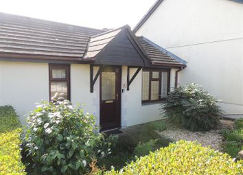 Thumbnail 1 bed terraced bungalow for sale in Rawlings Lane, Fowey
