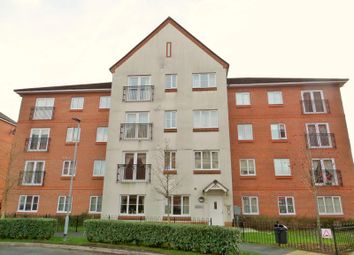 Thumbnail 1 bed property to rent in Greenings Court, Warrington