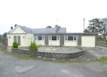 Thumbnail 3 bed bungalow for sale in Holborn Court, Nefyn, Pwllheli, Gwynedd