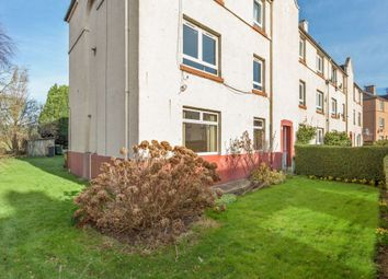 Thumbnail 2 bedroom flat for sale in 33/1 Stenhouse Avenue West, Stenhouse