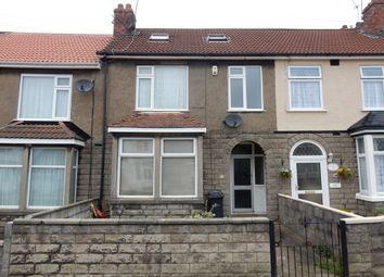 Thumbnail 3 bedroom terraced house for sale in Bloomfield Road, Brislington, Bristol