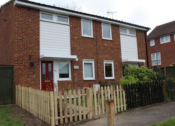 Thumbnail Semi-detached house for sale in Winchester Way, Rainham, Gillingham, Kent